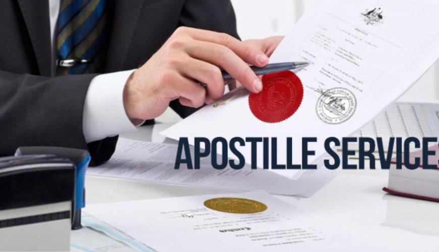 Image result for apostille service