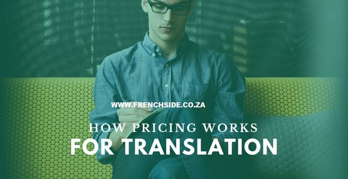 TRANSLATIONS-RATES-JOHANNESBURG