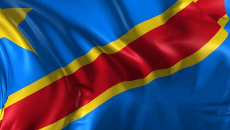 Democratic Republic of the Congo (DRC) Embassy Pretoria