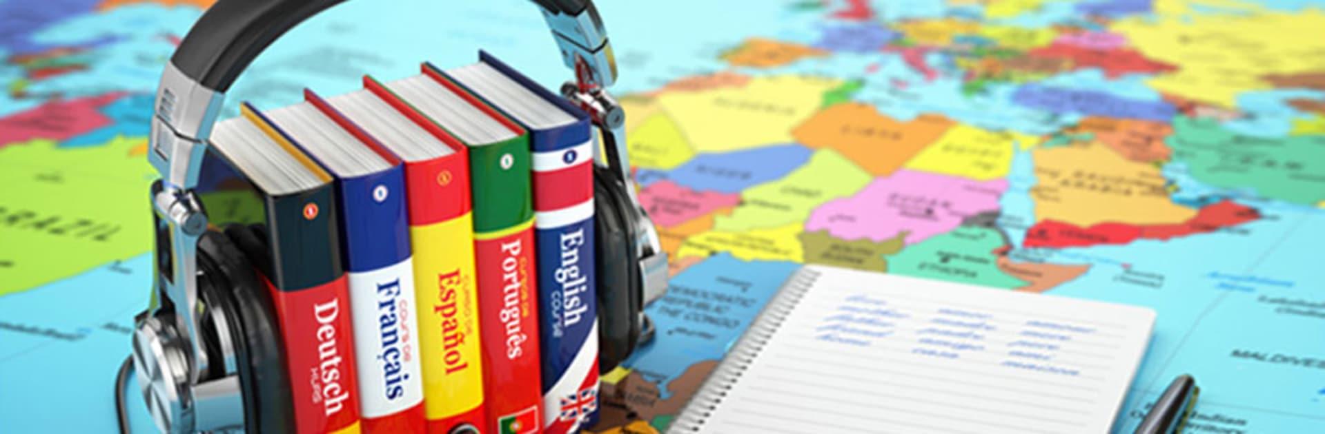 Document translation services Johannesburg