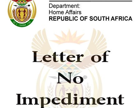 what-is-certificate-no-impediment