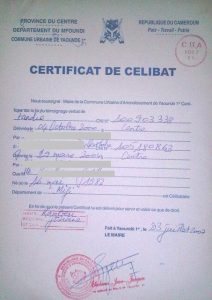 Translation_Certificate_of_No_Impediment